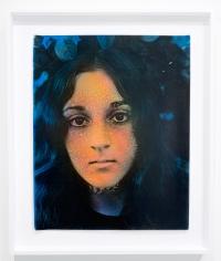 Kali, Mary Carmel, Palm Springs, CA, 1968