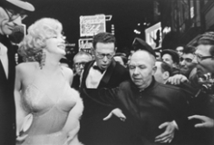Bob Henriques,  Marilyn Monroe, New York, 1959