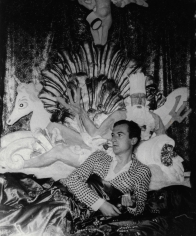 George Hoyningen-Huene, Cecil Beaton, c. 1930