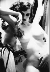 Ellen von Unwerth Pom Pom, New Orleans, 1998