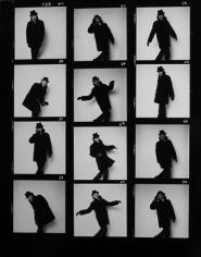 Bert Stern, Richard Burton, 1961
