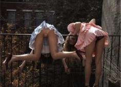 Ellen von Unwerth Double Trouble, New York, 2008