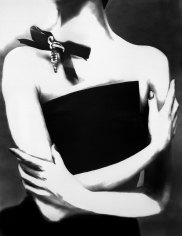 Lillian Bassman, Betty Threat, New York, Harper's Bazaar, circa 1957