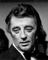 Ron Galella, Robert Mitchum, Premiere Party for Ryan's Daughter, Museum of Modern Art, New York, 1970