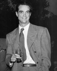 Slim Aarons, Howard Hughes