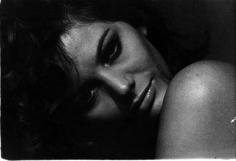 Bert Stern, Claudia Cardinale, VOGUE, 1962