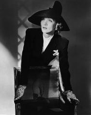 Horst P. Horst, Marlene Dietrich, NY, 1942