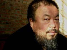 Lawrence Schiller, Ai Weiwei, Beijing, 2008