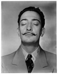 Horst P. Horst, Salvador Dali, 1943
