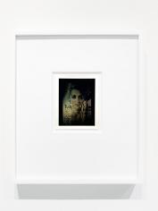 Kali, Rose, Polaroid, Palm Springs, CA, 1968