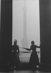 Norman Parkinson, The New Look, 1949