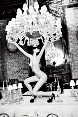 Ellen von Unwerth, Invitation Only: Baccarat, 2007