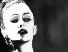 Lillian Bassman Untitled 5, 2008