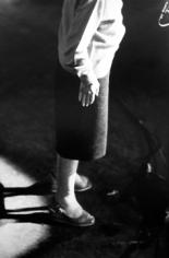 Francois Gragnon, Edith Piaf, 1960