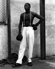 Kurt Markus, Juan Cunba Beltran, Havana, Cuba, 1993