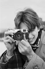 Priscilla Rattazzi, Nicky Vreeland, Kyoto, Japan, 1976