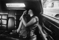 Harry Benson Carrie Fisher, New York, 1978