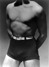 George Hoyningen-Huene, Horst Torso, 1931
