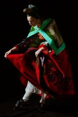 Txema Yeste, Sunday Best Dress Manteos, Candelario, 2018