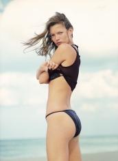 Patrick Demarchelier, Kate Moss, Cuba, Harper's Bazaar, 1998