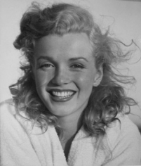 Andre De Dienes,  Marilyn Monroe, Tobey Beach, New York, 1949