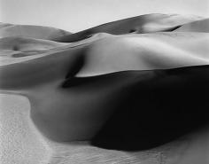 Kurt Markus, Dunes, Namibia 2002