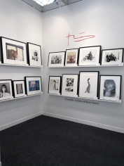 Paris Photo 2019, Installation View