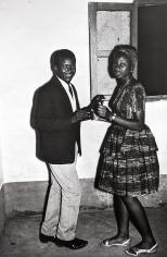Malick Sidibé, Soirée, circa 1967