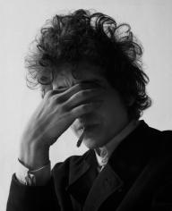 Jerry Schatzberg, Bob Dylan, Smoke, 1965