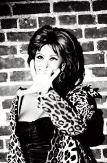 Ellen von Unwerth, Sophia Loren, New York, 1996