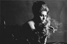 Bert Stern Sophia Loren, Pisa, 1962