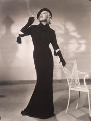 James Manat, Marion Davies, vintage