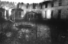 Deborah Turbeville, Krakow: Pototsky Palace, 1997