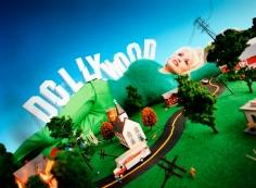 David LaChapelle,  Dolly Parton: Dollywood, New York, 1997