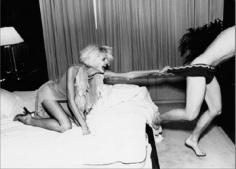 Ellen von Unwerth Again?, New York, 1997