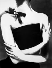 Lillian Bassman Betty Threat, Harper's Bazaar, New York, 1957