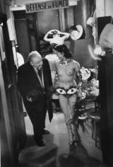 Robert Doisneau, Hommages Respecteux, 1952