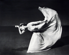 Barbara Morgan, Martha Graham: Letter to the World (The Kick), 1940