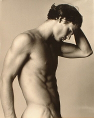 Rico Puhlmann, Nick Bourne, 1991