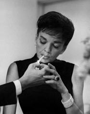 Harry Benson, Judy Garland, Copenhagen, 1965