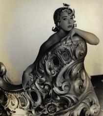 George Hoyningen-Huene, Dancer Sono Osato, Vintage Print