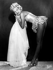 Bruno Bernard, Wedding Belle Dardy Orlando, 1940s