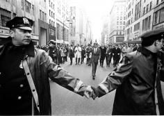 Harry Benson Robert Kennedy, St. Patrick's Day Parade, New York, 1968