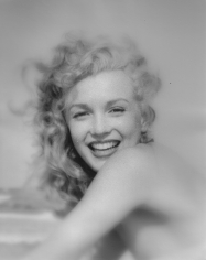 Andre de Dienes, Marilyn Monroe, Tobay Beach, New York, 1949