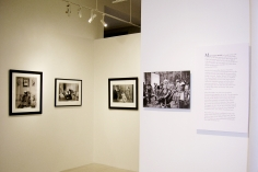 Mary Ellen Mark, Exhibition View