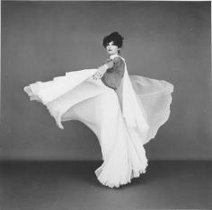 Jerry Schatzberg, Ann Sainte-Marie, 1958