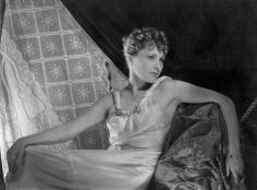 George Hoyningen-Huene, Robe de Vionnet, Dans les Annees, VOGUE, 1935-36, Vintage Print