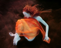 Howard Schatz, Underwater Study 1
