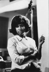 David Gahr, Aretha Franklin, 1968