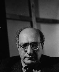 Herbert Matter, Mark Rothko